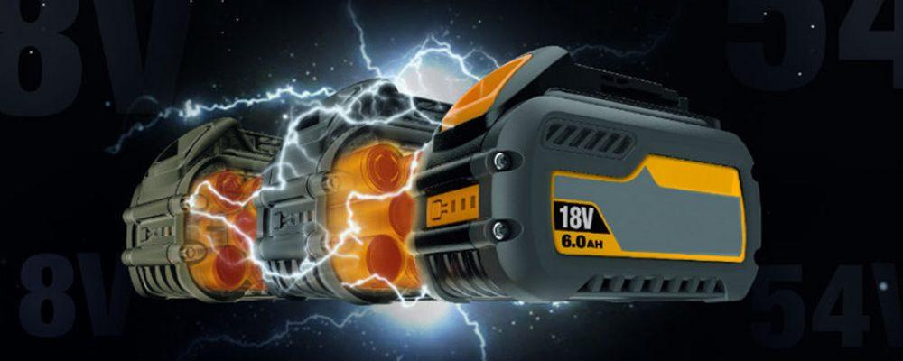 Akumulatory narzędzi elektrycznych – warto wiedzieć