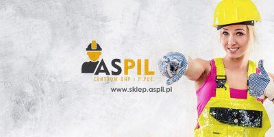 ASPIL – Centrum BHP i P.POŻ.