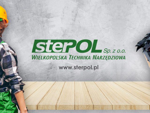 Sterpol – Wszystko do drewna