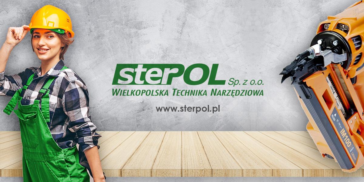 Sterpol - Wszystko do drewna